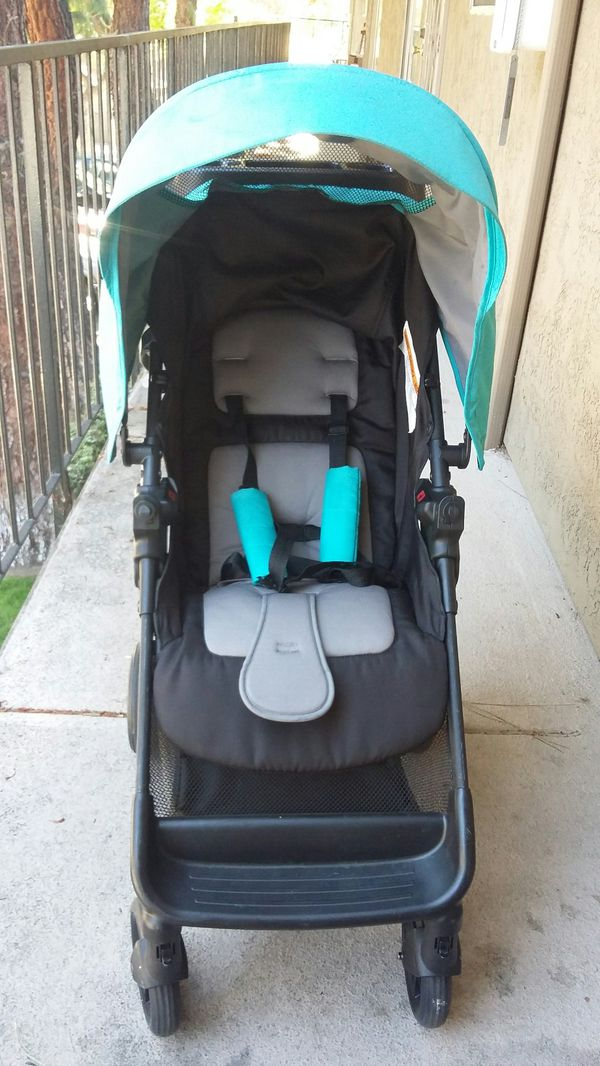 Safety 1st Smooth Ride Travel System Stroller For Sale In Lakeside Ca Offerup