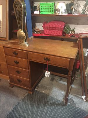 Fine New And Used Desk For Sale In Wheeling Wv Offerup Download Free Architecture Designs Itiscsunscenecom