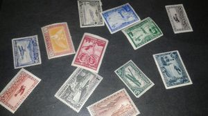 Airmail Stamps 1930s for Sale in San Francisco, CA