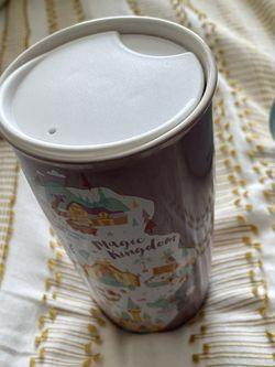 Disney Florida Starbucks Ceramic Mugs Thumbnail