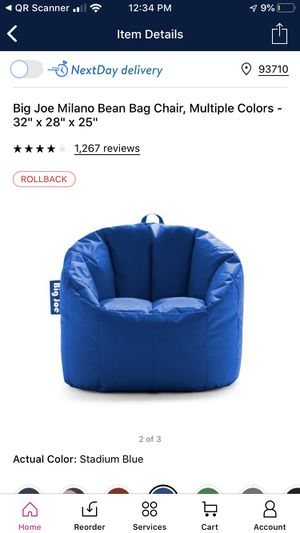 Fabulous New And Used Bean Bag Chair For Sale In Fresno Ca Offerup Theyellowbook Wood Chair Design Ideas Theyellowbookinfo