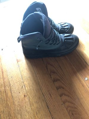 Nike boots for Sale in Madison Heights, VA