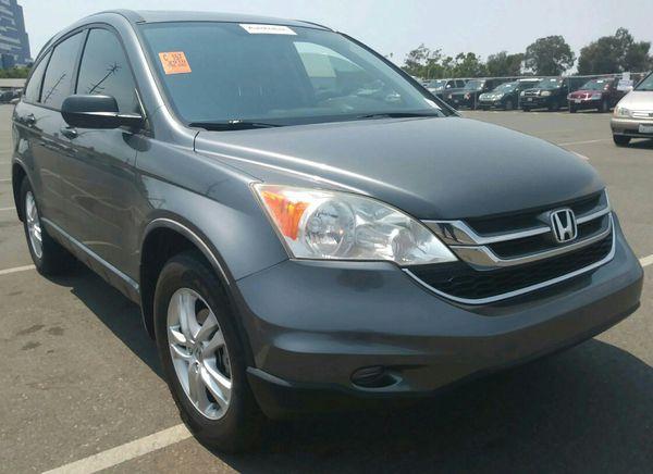 2010 Honda Crv For Sale In Montebello Ca Offerup