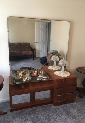 New and Used Antique furniture for Sale in Virginia Beach, VA - OfferUp