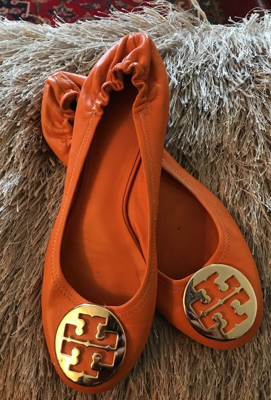 6172b1bc36 Ladies Tory Burch slip on shoes size 9 for Sale in San Jose