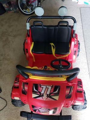 Mini Jeep for Sale in Manassas, VA