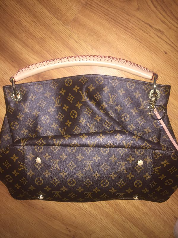 b9fb77b5faf3 New and Used Louis vuitton for Sale in Little Rock, AR - OfferUp