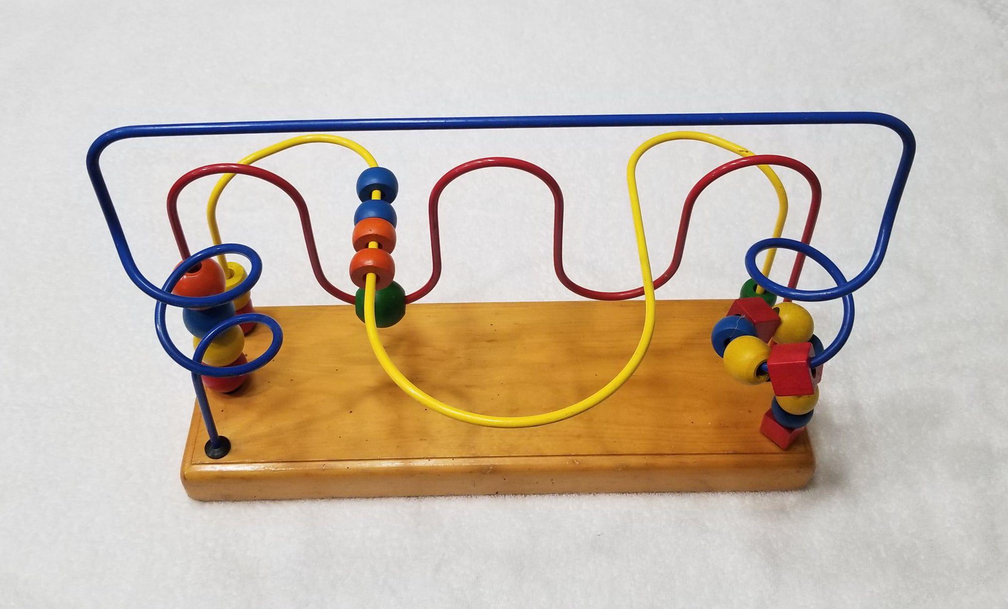 Bead toys are $5 each