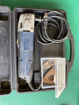 Photo Chicago Electric Power Tools Grinder