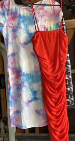 Junior/ Women Clothing  Thumbnail