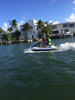 Jet ski rentals for Sale in Miami, FL