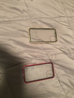 Case iPhone 11 pro Thumbnail