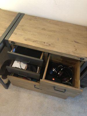 Whistler file cabinet for Sale in Irvine, CA
