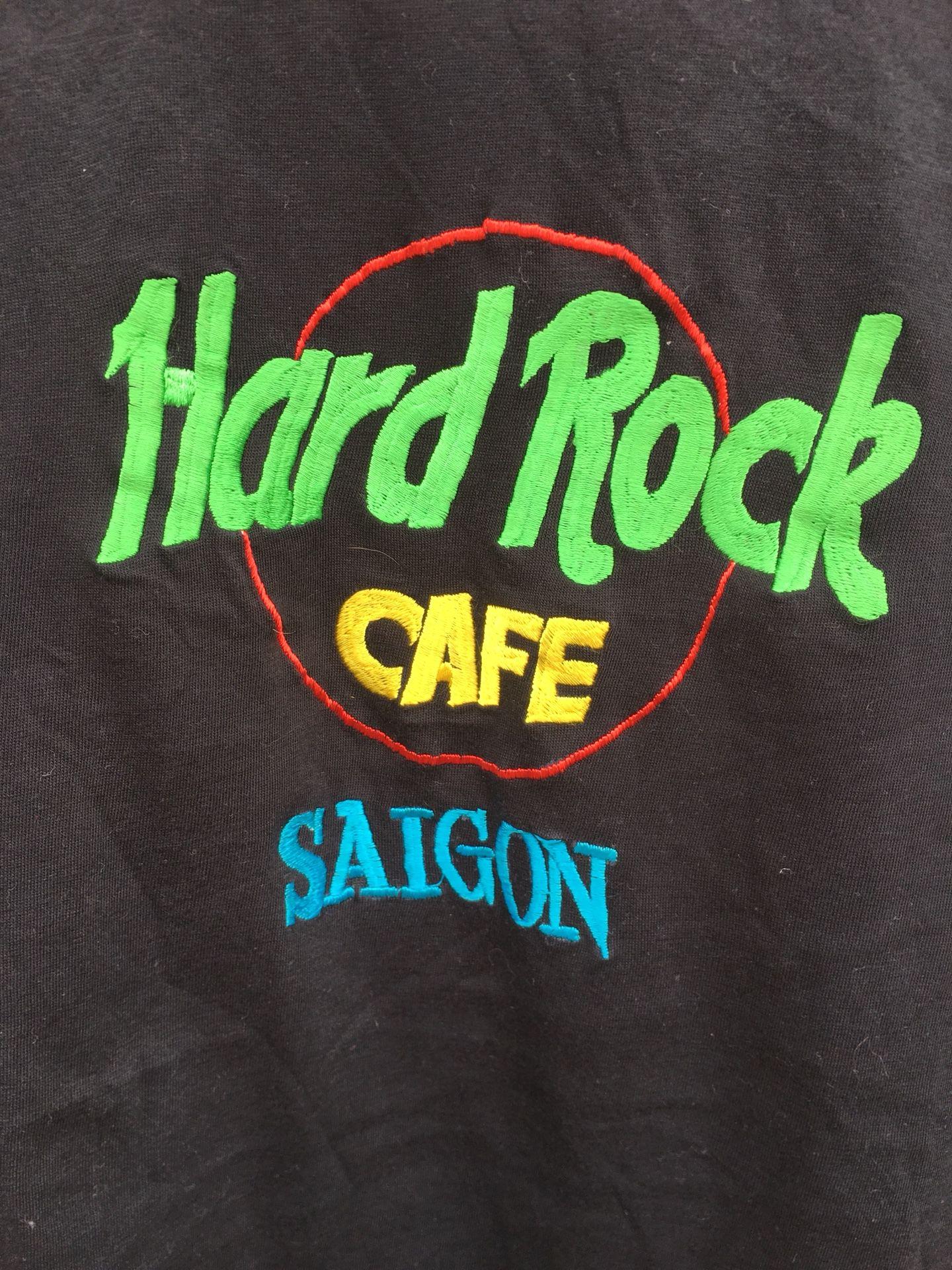 Hard Rock Saigon t shirt