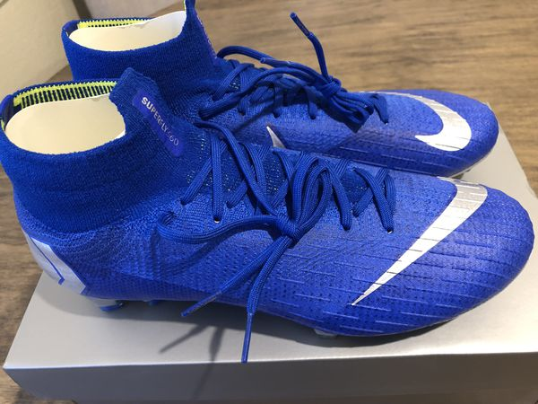 326fb2888cd Nike Superfly 6 Elite FG Soccer Cleats Men Sizes 8-11 for Sale in McClellan  Park