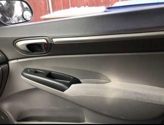 2008 Honda Civic Thumbnail
