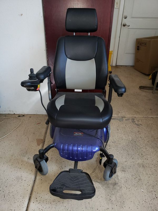 Electrical wheelchair for Sale in Grand Terrace, CA - OfferUp