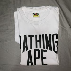 0e317170 New and Used Bape shirt for Sale in Homestead, FL - OfferUp