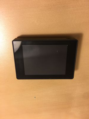 gopro lcd playback screen for Sale in Warrenton, VA