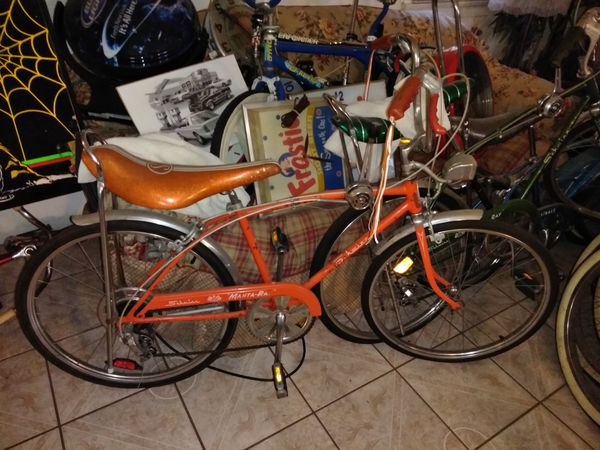 105477ce193 1972 Schwinn manta ray for Sale in Huntington Park, CA - OfferUp