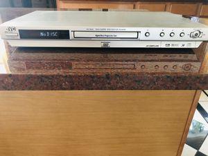 DVD/ CD /VCD /player for Sale in Alexandria, VA