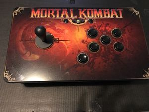 Mortal Kombat fight stick for Sale in Cleveland, OH