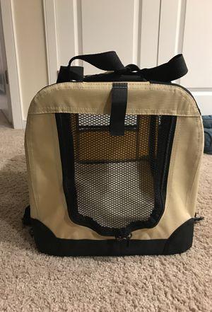 2Pet Small Travel Crate for Sale in Arlington, VA