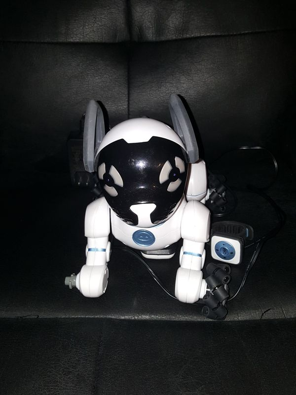 Chip robot dog for Sale in Fontana, CA - OfferUp