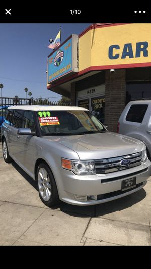 Ford Flex Limited   For Sale In Los Angeles Ca