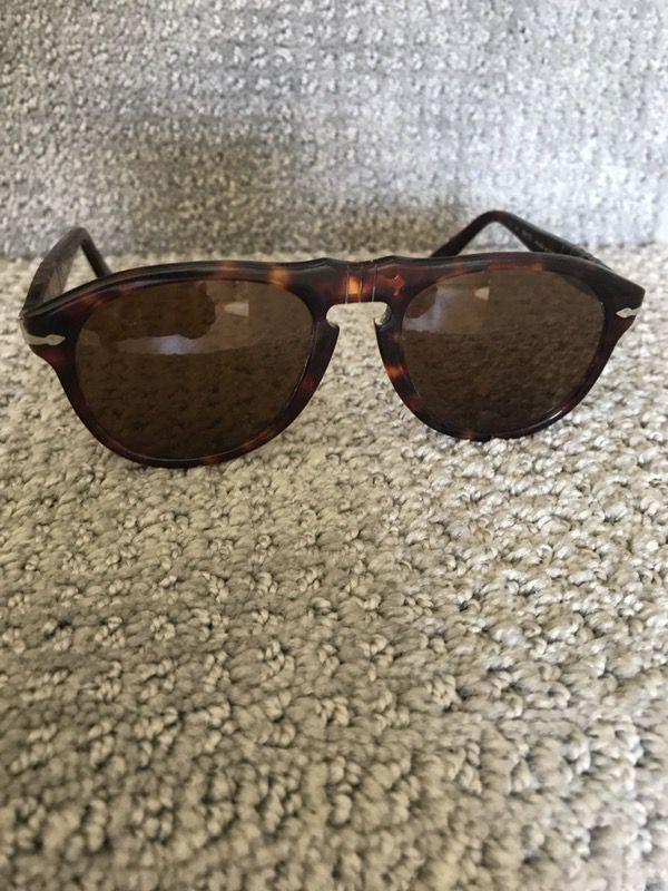 0046666d6b299 Vintage persol sunglasses for Sale in Carson