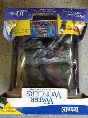 Aquarium Filter Water Fall _ New in box. for Sale in Roanoke, VA