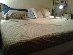 King Size Captain S Bed For In Concord Nh