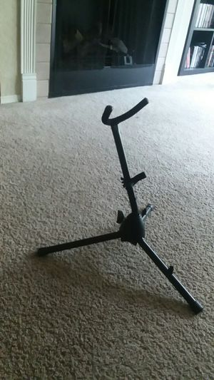 Saxophone stand for Sale in Orlando, FL