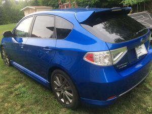 2010 Subaru Impreza wrx awd 77k for Sale in Parma, OH