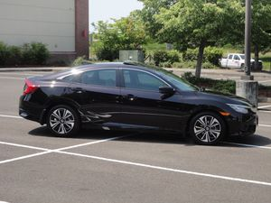 Honda Civic 2016 turbo charged low mil for Sale in Portland, OR