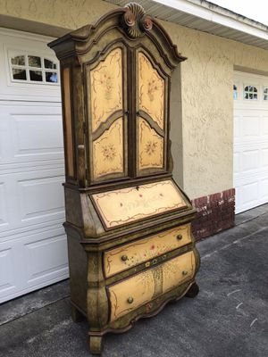 New And Used Antique Desks For Sale In Tampa Fl Offerup