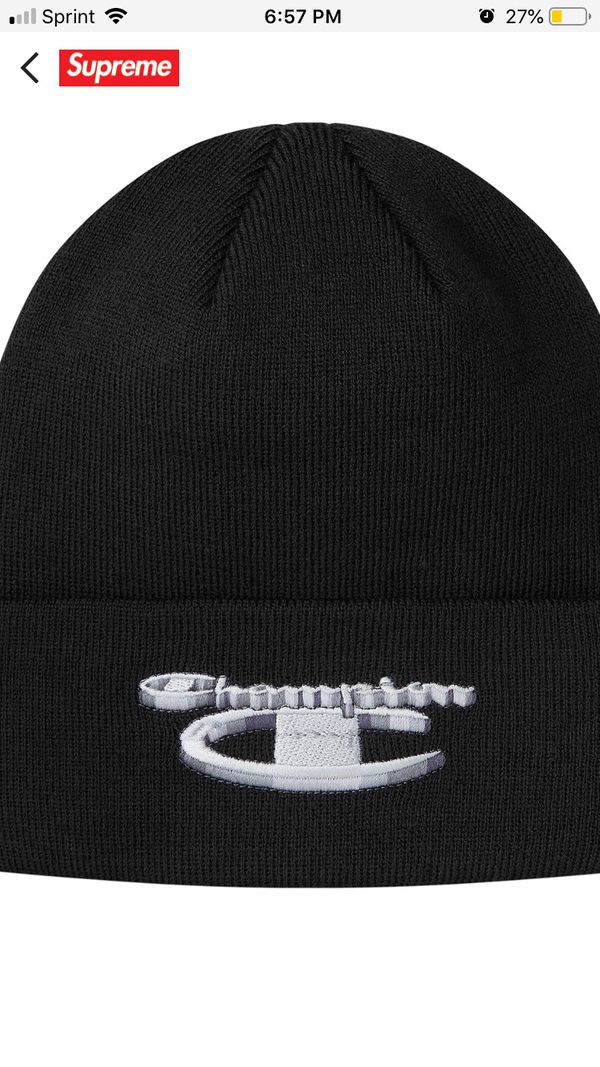787ce8a3ded New and Used Supreme beanie for Sale in Vista