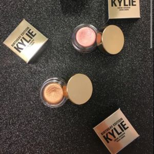 Kylie Jenner cream shadow copper and rose gold for Sale in Silver Spring, MD