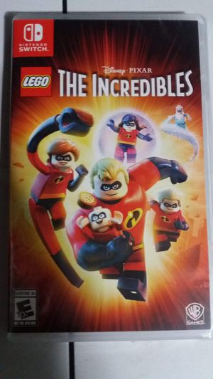The incredibles for Sale in Tacoma, WA