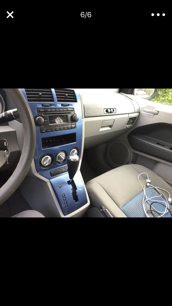 2007 Dodge Caliber Obo For Sale In Antioch Ca Offerup