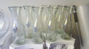 Glass pitchers for Sale in Corona, CA