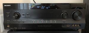 Sony STR-DN 1030 AV Receiver for Sale in Washington, DC