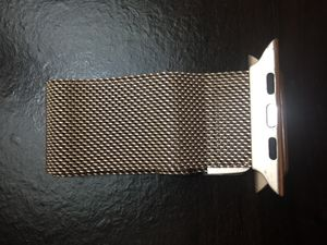 Apple Watch Band Gold for Sale in Chantilly, VA
