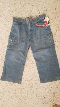 Short pants.. lee, new!! Thumbnail