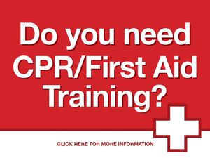 CPR/First Aid Training 2 Year Certification for Sale in Sterling, VA