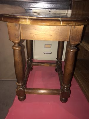 Antique wooden table for Sale in Dallas, TX