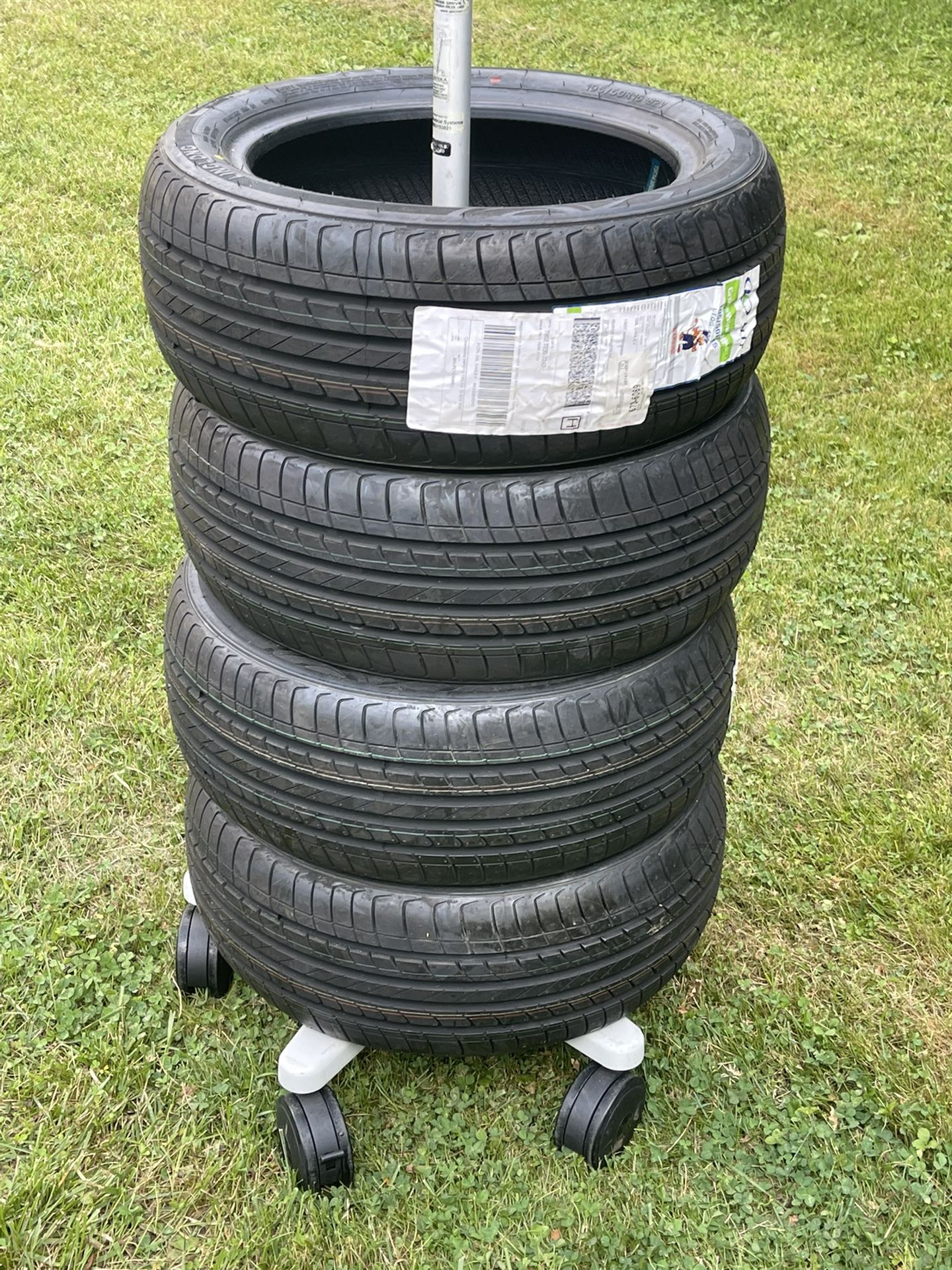 Brand New Tires!!! Never Used!!!!