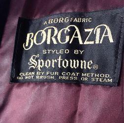 Vintage Best & Co Coat.  Thumbnail