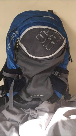 Columbia travel backpack for Sale in Gaithersburg, MD