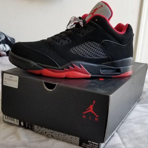 hot sales 75783 fd28a Air Jordan 5 Retro Low